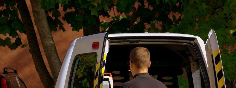 Google sa dove ti trovi, l'ambulanza deve chiedere informazioni