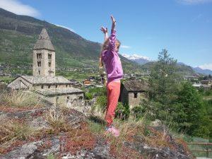 Centri estivi in Valle d'Aosta