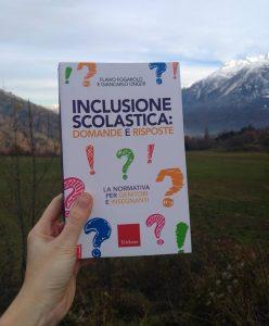 libro sull'inclusione scolastica