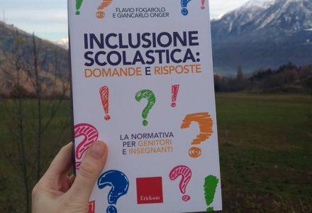 Un libro sull'inclusione scolastica nato da un gruppo Facebook