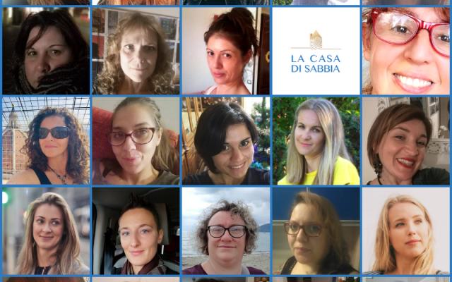 Mamme caregiver in Italia
