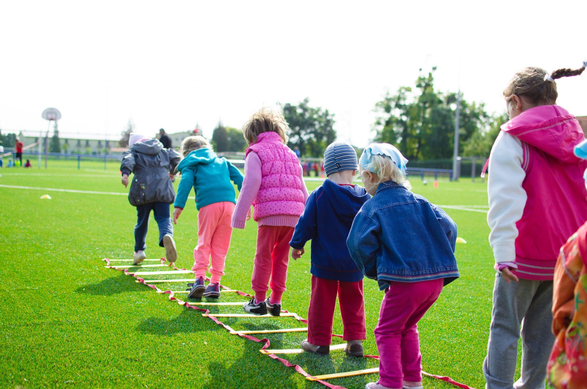 Ritorna l'iniziativa dei centri estivi per i fratelli perché l'estate è di tutti