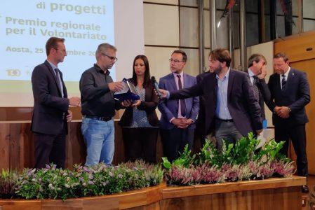 Premio del volontariato 2019: un riconoscimento per #unpodivita